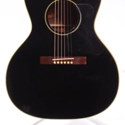 Orville  by Gibson L-00  1993 ebony for sale
