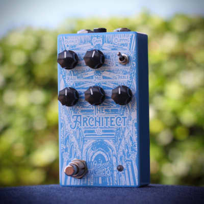 Matthews Effects - The Architect V2 Overdrive