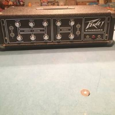 Peavey Standard Series 260 Amplifier From the 70's for sale