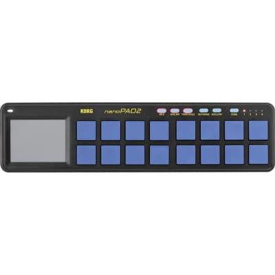 Samson Graphite M25 Mobile Mini USB MIDI Controller | Reverb