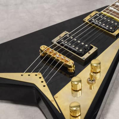 Jackson RR-5 Black-Free Shipping* for sale