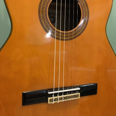 Bently 5107 Classical Guitar Mint Condition for sale