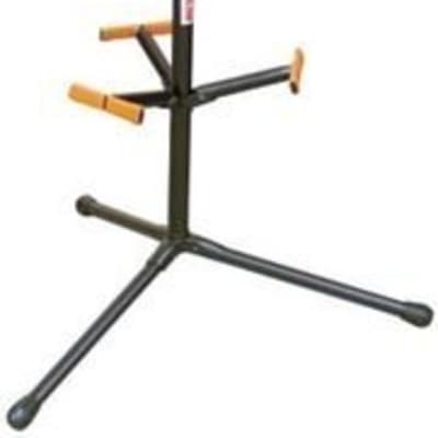 Stageline Gs550a Wooden Guitar Stand Reverb