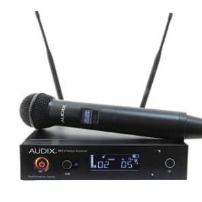 Audix AP61 OM2 Wireless Microphone with OM2 Receiver (522-586 Mhz)