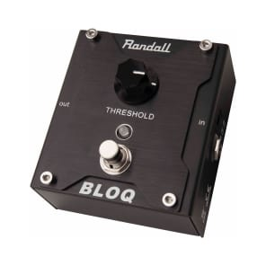 Randall BLOQ Noise Gate