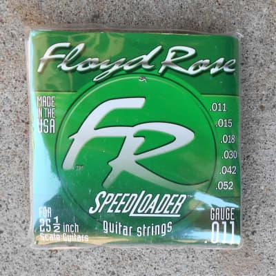 Floyd Rose Speedloader Guitar Strings for sale