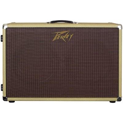 Peavey 212-C 60W 2x12 Guitar Speaker Cabinet Regular
