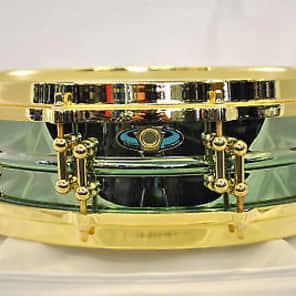 Ludwig Carl Palmer Venus Snare Drum 14x3.7