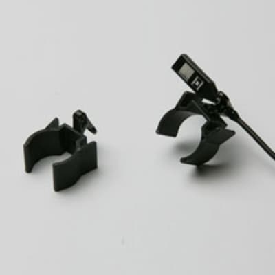Countryman A2CFLUTE Flute Mic Clip for Isomax 2
