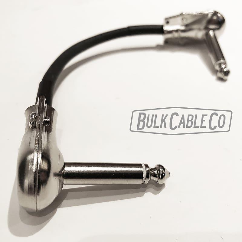 lava mini elc 4 pedalboard patch cable set of 1 reverb. Black Bedroom Furniture Sets. Home Design Ideas