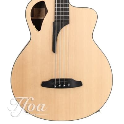Furch Bc 62-SW 4 Acoustic Bass for sale