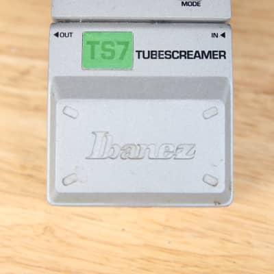 Ibanez TS7 Tube Screamer