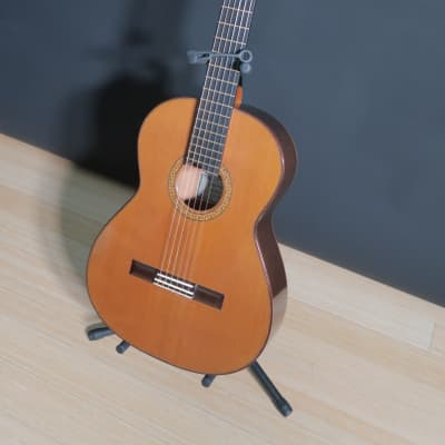 Joshia de Jonge Concert Classical Guitar 2014 for sale