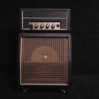 Guyatone  Mini Half Stack Amp Marshall JMP Style for sale