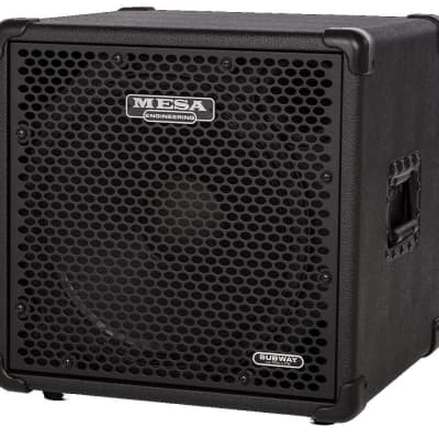 Mesa/Boogie Subway 1x15 Bass Guitar Amp Cabinet for sale