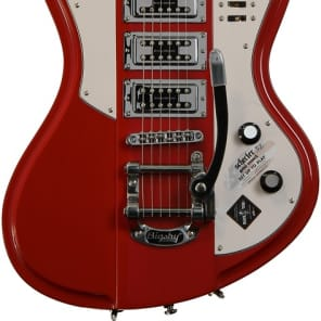 Schecter Ultra III - Vintage Red for sale