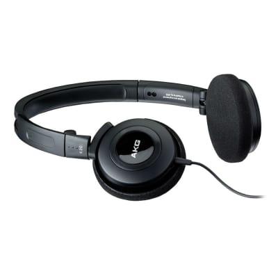 AKG K20 Professional Stereo Headphones