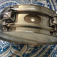 """Tama Piccolo Snare Chrome & Steel  12"""""""