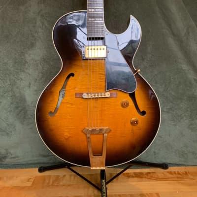 Gibson Herb Ellis ES-165 1991 - 2011 Vintage Sunburst