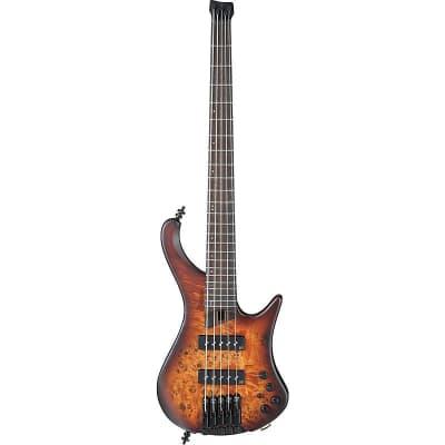 Ibanez EHB1505 Ergonomic Headless 5-String Bass
