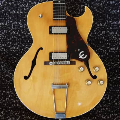 1961 Epiphone Sorrento TDN Blonde *Vintage* for sale