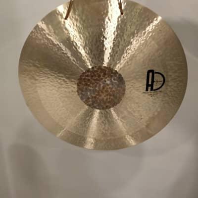 "Agean Cymbals 18"" Gong"