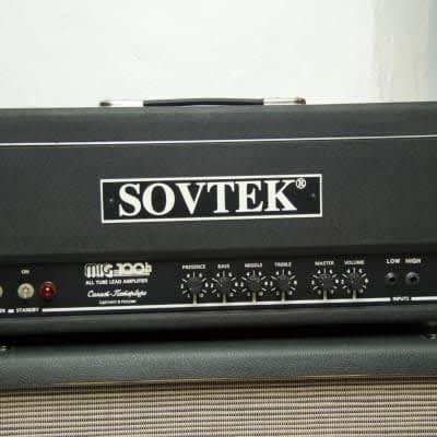 Sovtek Mig 100H High Gain Guitar Amp Head for sale