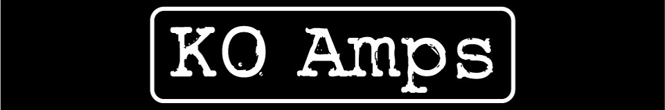 KO Amps