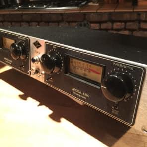 Universal Audio 2-LA-2 Twin Leveling Amplifier