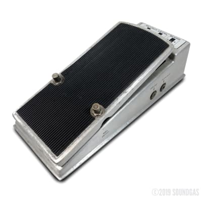 Fender Fuzz Wah (Blender, Volume & Wah) *Soundgas Serviced*