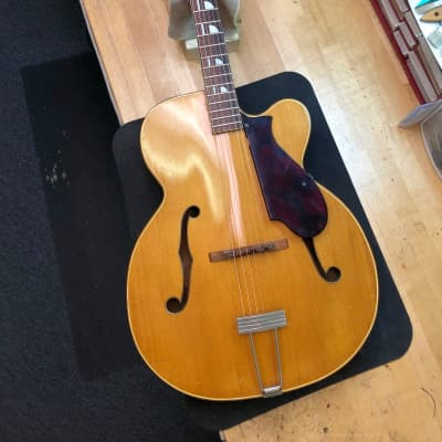 Vintage Orpheum Archtop for sale