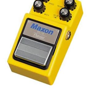 Maxon 9 Series FL9 Flanger for sale