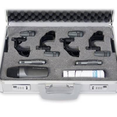 Sennheiser e600 Drum Kit
