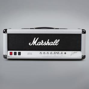 Marshall 2555X Silver Jubilee 100W Reissue