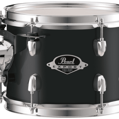 Pearl Export 13x9 Tom - Jet Black