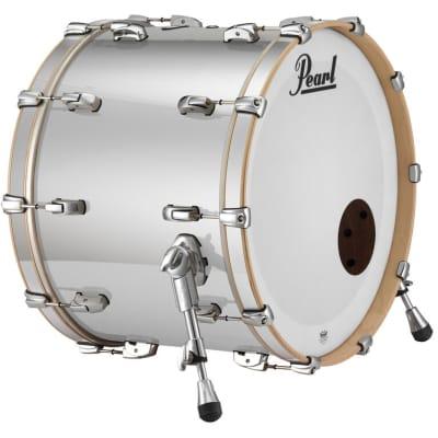 "RF2216BX/C426 Pearl Music City Custom 22""x16"" Reference Series Bass Drum w/o BB3"