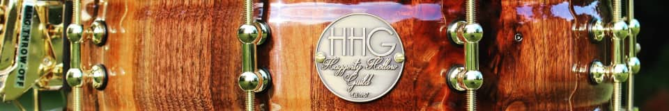 HHG Drums