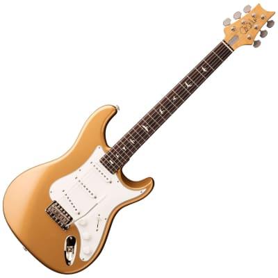 PRS John Mayer Silver Sky Signature Series Electric Guitar (Golden Mesa) w/ Gig Bag