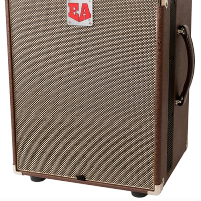 Euphonic Audio Wizzy-112 M-Line Brown Tolex for sale