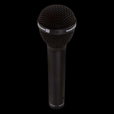 Beyerdynamic M 88 TG Hypercardioid Dynamic Microphone