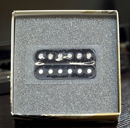 bare knuckle rebel yell bridge humbucker pickup reverb. Black Bedroom Furniture Sets. Home Design Ideas