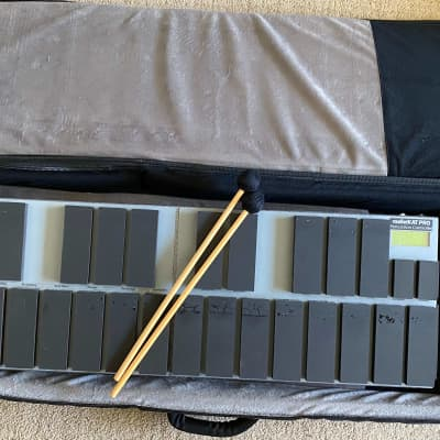 Alternate Mode Mallet Kat Pro - 2-octave with case and stand