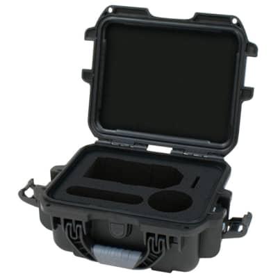 Gator Cases GU-ZOOMH4N-WP Water Proof Case for Korg Zoom H4N
