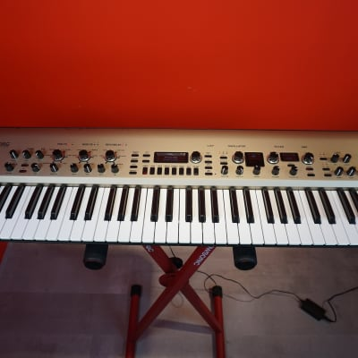 Korg KingKorg (young used)