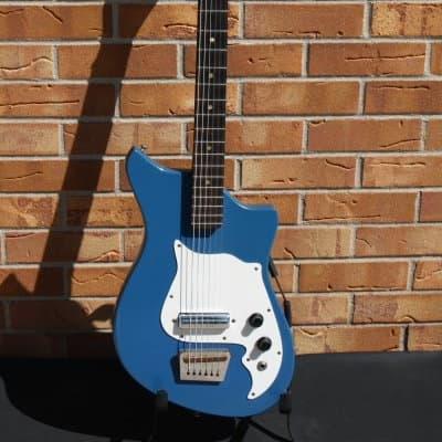1964 Alamo Fiesta Fury-Blue for sale