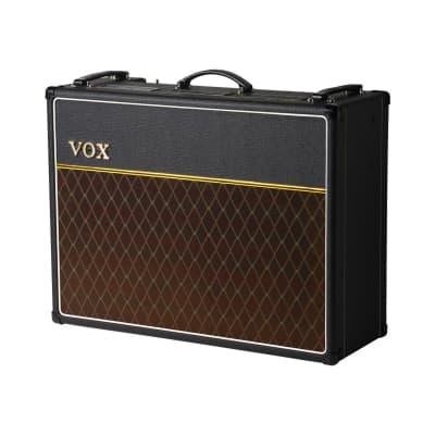 "Vox AC30 Custom 2x12"" Combo Amplifier"