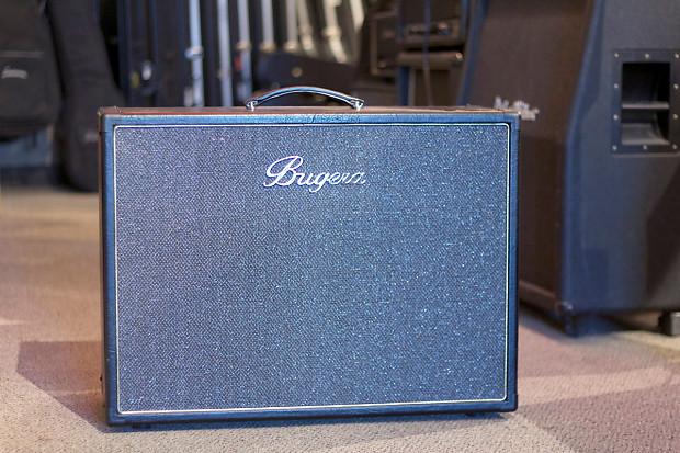 Bugera 212V-BK 2x12 Guitar Cabinet - Used | Reverb