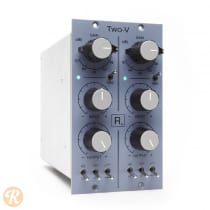 Rascal Audio Two-V 500 Series Mic Preamp image