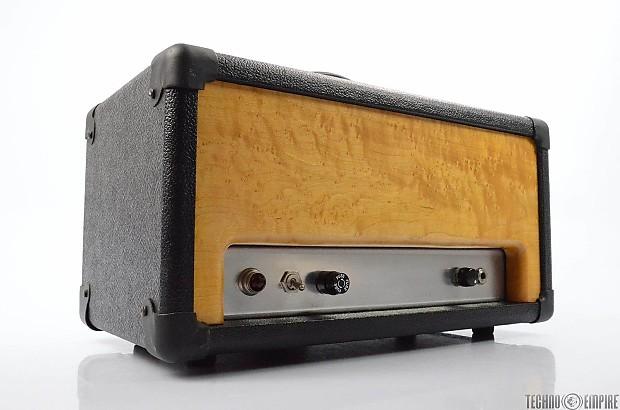 Clean Tube Amp : apache amps 25w custom clean guitar tube power amp head reverb ~ Hamham.info Haus und Dekorationen