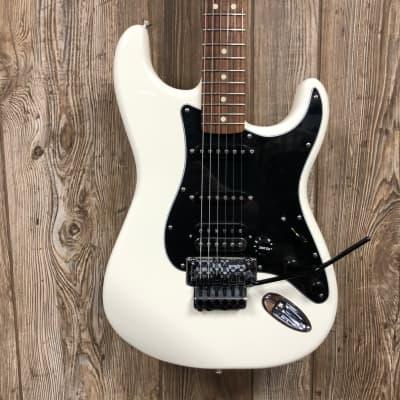 Fender Standard Stratocaster HSS with Floyd Rose 2014 - 2017 for sale